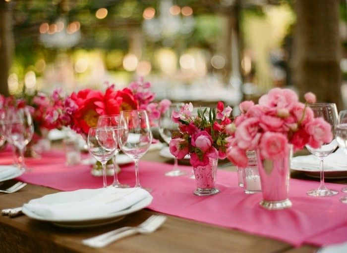 rosiga-floral-on-the-table-effektiv design diy-wedding