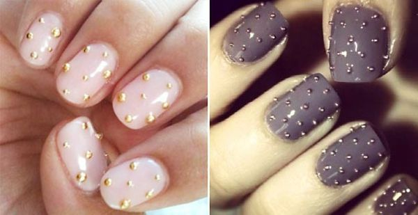 -Nails-to bilder enkelt