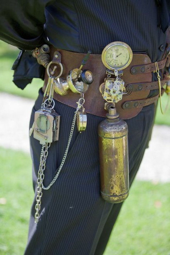 steampunk-clothes-for-Maenner
