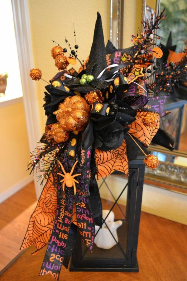 super-grande decorazione per Halloween
