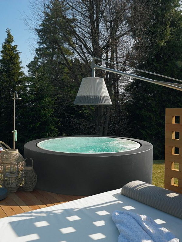 wielkie idee-for-the-design-a-perfect-garden-z-jacuzzi