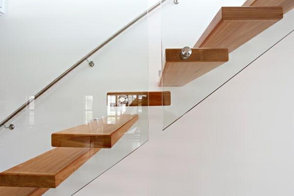 Zwevende Trap Veiligheid : Drijvende trappen u ultramoderne voorstellen